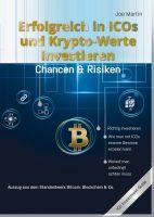 Erfolgreich in ICOs und Krypto-Werte investieren