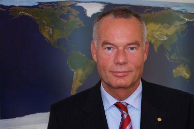 Udo Goetz, Vorstand der axanta AG