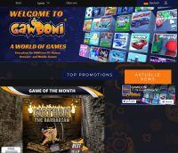 Erfolgreicher Start des Gaming-Portals von GAWOONI PLC in Südostasien