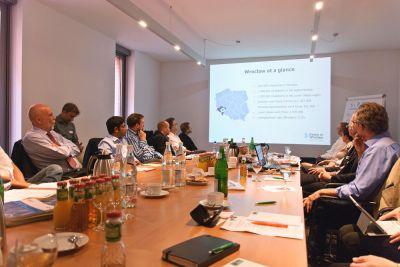 Auftaktveranstaltung LOOKOUT der IT-Wirtschaft. Quelle: Ines Weitermann/ Presse & Marketing