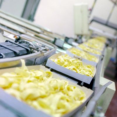 Sale & Lease Back für die Ernährungsindustrie: Liquiditätsbeschaffung für Wachstumsimpulse