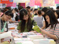 Den Besuchern der HKTDC Hong Kong Book Fair bot sich ein vielfältiges Literatur- und Kulturprogramm.