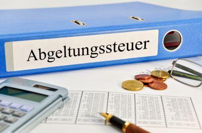Verlustbescheinigung bei besonderen Gegebenheiten notwendig, Freistellungsauftrag  in 2013 neu kalkulieren