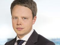 Jan Peters, Manager Private Equity Investments bei Aquila Capital