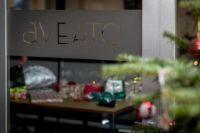 aveato Catering: Bronze zu Weihnachten