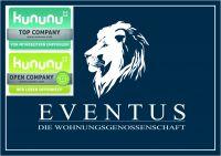 TOP Company & Open Company Auszeichnung für die Eventus eG