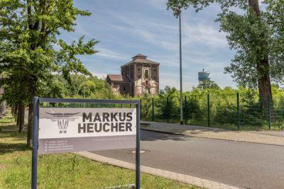 Der Duisburger Fachhandel Markus Heucher hat sich auf Fleischerei- und Metzgereibedarf spezialisiert.