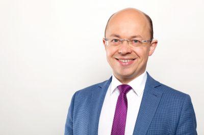 Rechtsanwalt und Steuerberater Thorsten Klinkner, Experte für Familienstiftungen von UnternehmerKompositionen