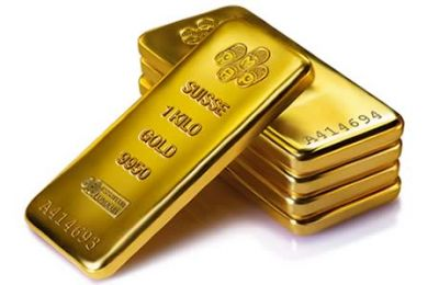 Schweizer Gold