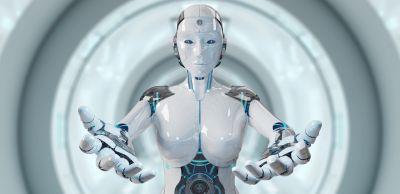 Roboter bestimmen die Zukunft des Hausbaus - Foto: Fotolia
