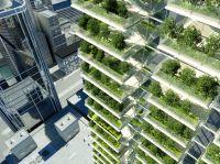 FERTIGTEIL-HAUS - Wo Industrieroboter die Bauwirtschaft revolutionieren bauen sich Anleger Paläste