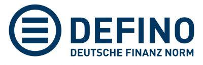DEFINO Gesellschaft für Finanznorm mbH