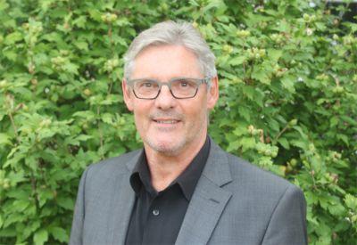 Jürgen Zirbik, Leiter der JURA DIREKT Akademie