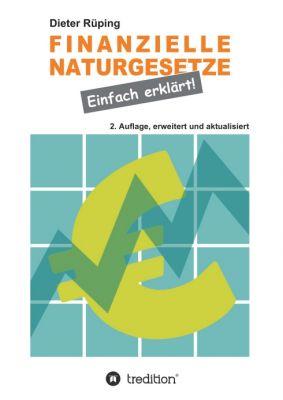 """""""Finanzielle Naturgesetze"""" von Dieter Rüping"""