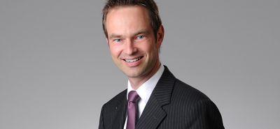 Stefan Hölscher Finanzberater und Fondsmanager