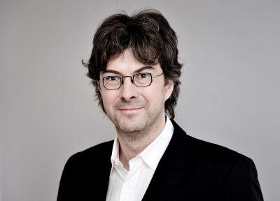 Christian Hank, Geschäftsführer FinaSoft GmbH