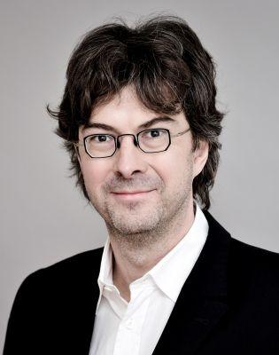 Christian Hank, Geschäftsführer