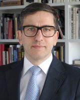 Spiros Margaris, Nr. 2 der FinTech Influencer