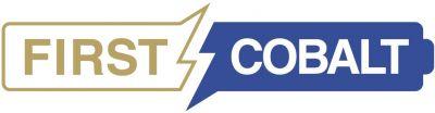 First Cobalt Logo
