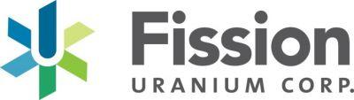 Logo Fission Uranium