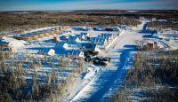 Fission bohrt zum Abschluss des Winterprogramms sechs hochgradige Löcher
