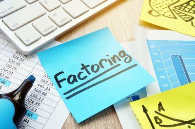 Factoring als Lösung