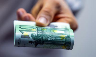 Frank Mingers erklärt: weniger Geld als gedacht! was nun?