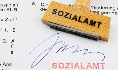 Frank Mingers: Sozialamt rät: Bestattungsvorsorgevertrag