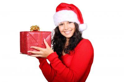 Christmas-Domains: Auch als Geschenk geeignet