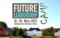 Future Leadership Camp 2013