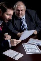 Aktien verbriefen Beteiligungen an Unternehmen. Foto: Wüstenrot Bank AG