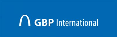 GBP International - Logo