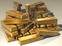 """""""Am Gold hängt alles, zum Gold drängen alle..."""""""