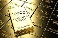 Gold: Steht der Ausbruch kurz bevor?