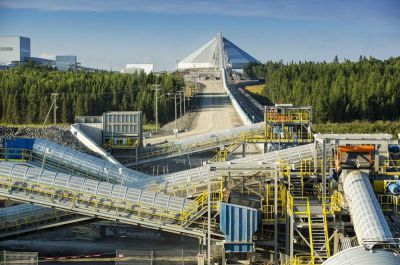 Osisko Royalties Mine