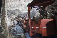 Goldförderung fällt – Preis steigt
