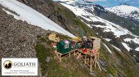 Goliath Resources: Analysen bestätigen 35,72 Meter mit 6,37 g/t Gold-Äquivalent
