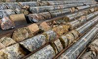Granite Creek Copper beginnt 10.000 Meter-Bohrungen auf Carmacks-Projekt