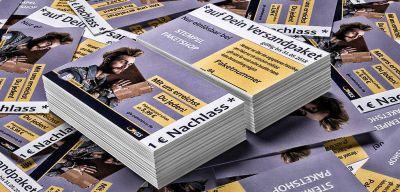 GLS Paketshop Hannover   MIU24® Werbeagentur
