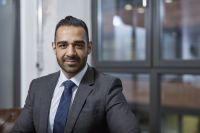 Geschäftsführer: Hamed Faizi