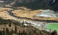 Die Stillwater-Mine; Foto: Sibanye-Stillwater