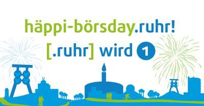 Suchmaschinen wie Google bevorzugen Ruhr-Domains bei regionalen Suchanfragen