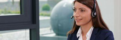 Wegbereiter für das Neukundengeschäft - Telefonmarketing vom Profi,  Foto: www. eich-Kommunikation.de