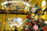 Das Weihnachtsgeschäft 2013 gibt Anlass für Optimismus. Foto: HKTDC.