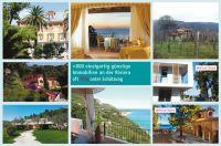 Erstklassige Immobilien an der Riviera, oft 75% unter der Schätzung der Bank