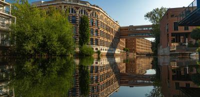 Leipzig - sächsische Metropole, Messe- und Touristenzentrum