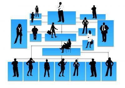Holdings-Domains: Kürzere Webadressen für Holdings werden möglich