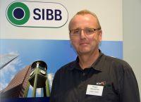 SIBB-Co-Sprecher im Forum Industrie 4.0. Holger Klempnow. Foto: Ines Weitermann/ Presse & Marketing