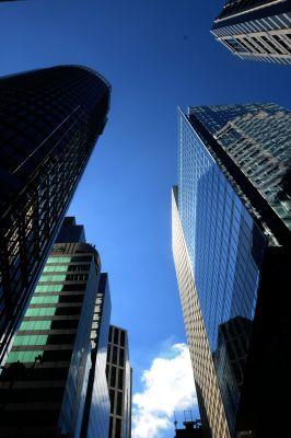 Hongkonger Unternehmen können für 2015 ein Exportwachstum um 3 Prozent erwarten. Foto: HKTDC