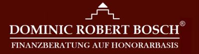 Dominic Robert Bosch